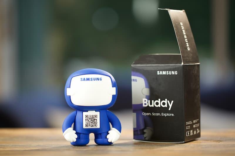 Samsung Buddy 1