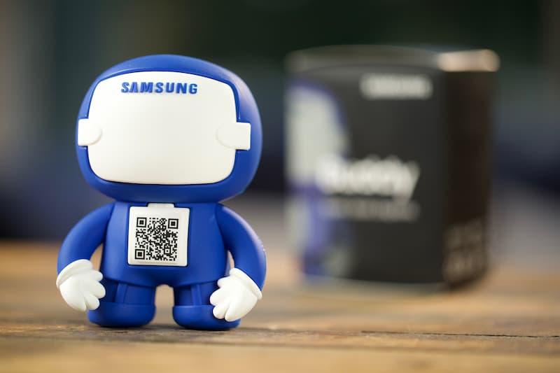 Samsung Buddy 3